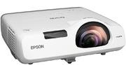 Epson EB-520 Short-throw Projector
