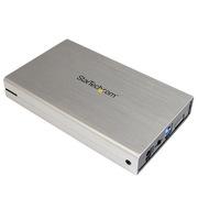 "StarTech 8.9cm/3.5"" USB 3.0 SATA HDD Enc"