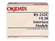 OKI Serial Interface RS-232C