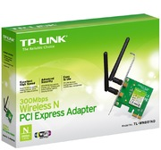 TP-LINK TL-WN881ND WLAN Adapter PCIe