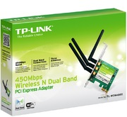 TP-LINK TL-WDN4800 WLAN Adapter PCIe