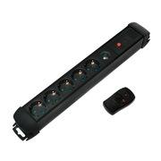 ARP Extension Lead 5x 1.5m Remote Black