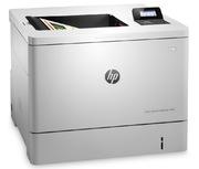 HP Color LaserJet Enterp. M553n Printer