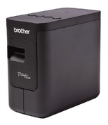 Brother P-touch PT-P750W Annotation
