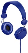 Hama Joy Stereo Headphones Blue