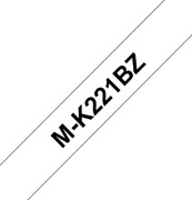 Brother M-K221 lettertape