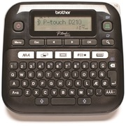Brother P-touch D210VP Label Printer