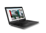 HP ZBook 15 G3 Notebook Top Value