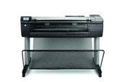 HP DesignJet T830 MFP Plotter