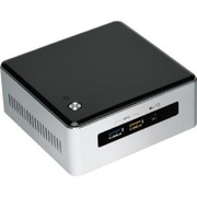 Intel NUC5I7RYH Barebone Mini-PC