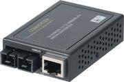 ARP Converter 10/100-RJ45:100-ST MM 2km