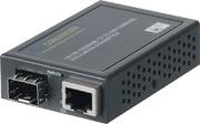 ARP Conv. 100/1000-RJ45:10/100/1000-SFP