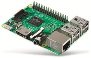 Raspberry Pi 3 Model B Mini-PC