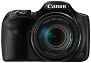 Canon PowerShot SX540 HS Camera black
