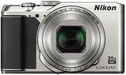 Nikon Coolpix A900 Digital Camera silver