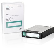 HPE RDX Q2042A 500GB Cartridge