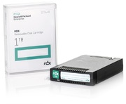 HPE RDX Q2044A 1TB Cartridge