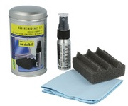 Office Cleaning Set in Aluminium Box