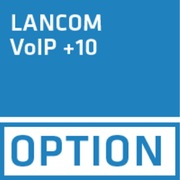 LANCOM VoIP +10 Option