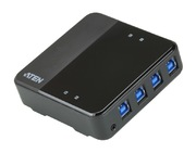 ATEN US434 4-port USB 3.0 Sharing Switch