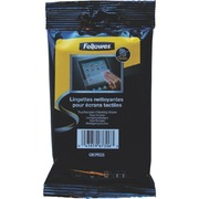Fellowes Touchscreen Cleaning Cloth