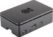 Raspberry Pi Enclosure Black