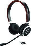Jabra Evolve 65 UC Headset Duo