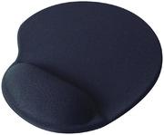 Wrist Rest Gel Mouse Pad, Blue