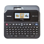 Brother P-touch D600VP Label Printer