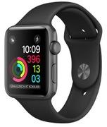 Apple Watch Series 2 Alum. 42mm Grey