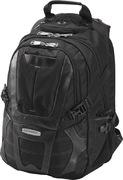 Premium Laptop Backpack Concept