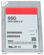 "Dell 256GB SATA SSD 2.5"" Hard Drive"