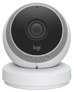 Logitech Circle Webcam White