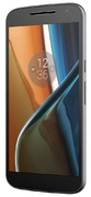 Motorola MOTO G4 Smartphone black
