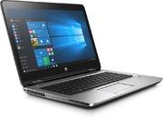 HP ProBook 640 G3 Notebook