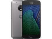 Motorola Moto G5 Plus Smartphone Grey