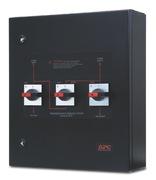 APC Service Bypass Panel 400V