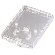Hama SD/microSD Memory Card Box