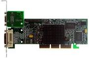 Matrox Millennium G550 LP PCIe x1