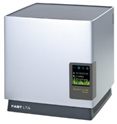 FAST LTA Silent Cube Compact 8TB Storage