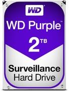 WD Purple 2TB Hard Drive