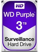 WD Purple 3TB Hard Drive