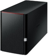 Buffalo LinkStation 220 2-bay 2 TB NAS