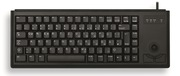 Cherry Slim Line G84-4400 TB Keyboard