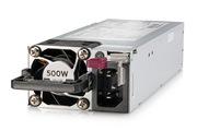 HPE 500W Hot-plug Power Supply