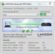 LANCOM Upgrade Adv. VPN Client Win 10Usr
