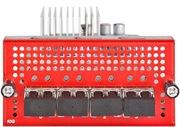 WatchGuard Firebox M 4-port SFP+ Module