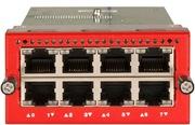 WatchGuard Firebox M 8-port RJ45 Module