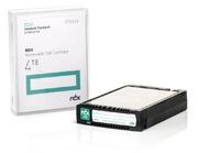 HPE RDX 4TB Q2048A Cartridge