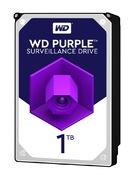 WD Purple 1TB Hard Drive